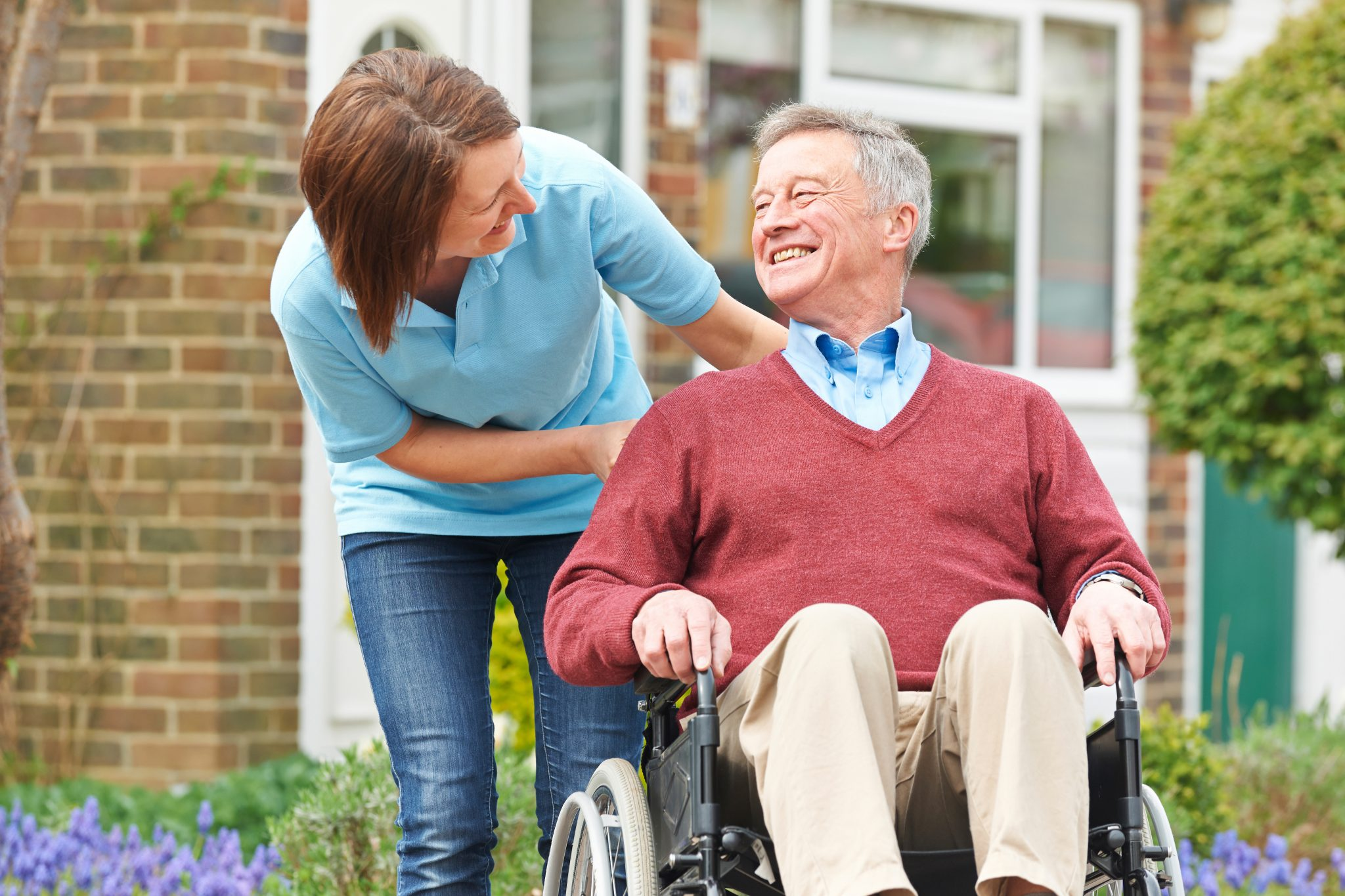 Disabled Home Care Services in Hannibal, MO