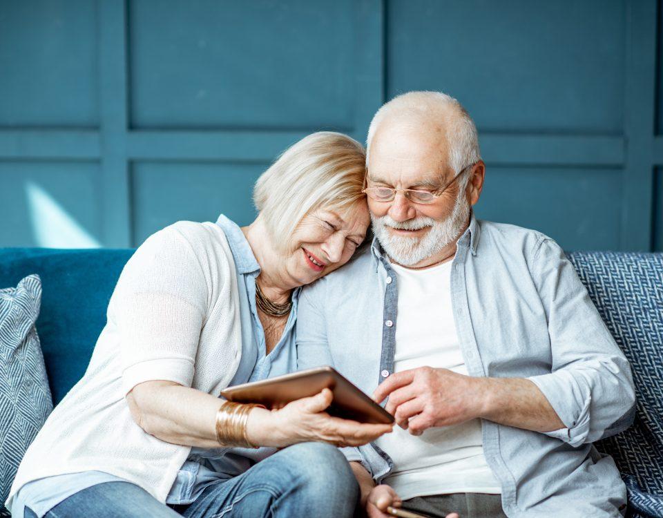 Gifts for Seniors Blog